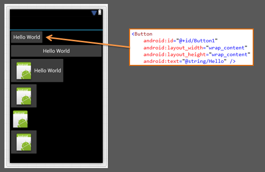 Xamarin – Button Styles in Android | Method ~ of ~ Tried