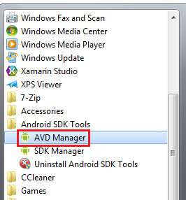Windows for android zip