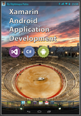 Xamarin Book Android