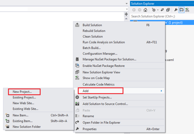 Create Setup and Deployment Of Wpf Application Step By Step with