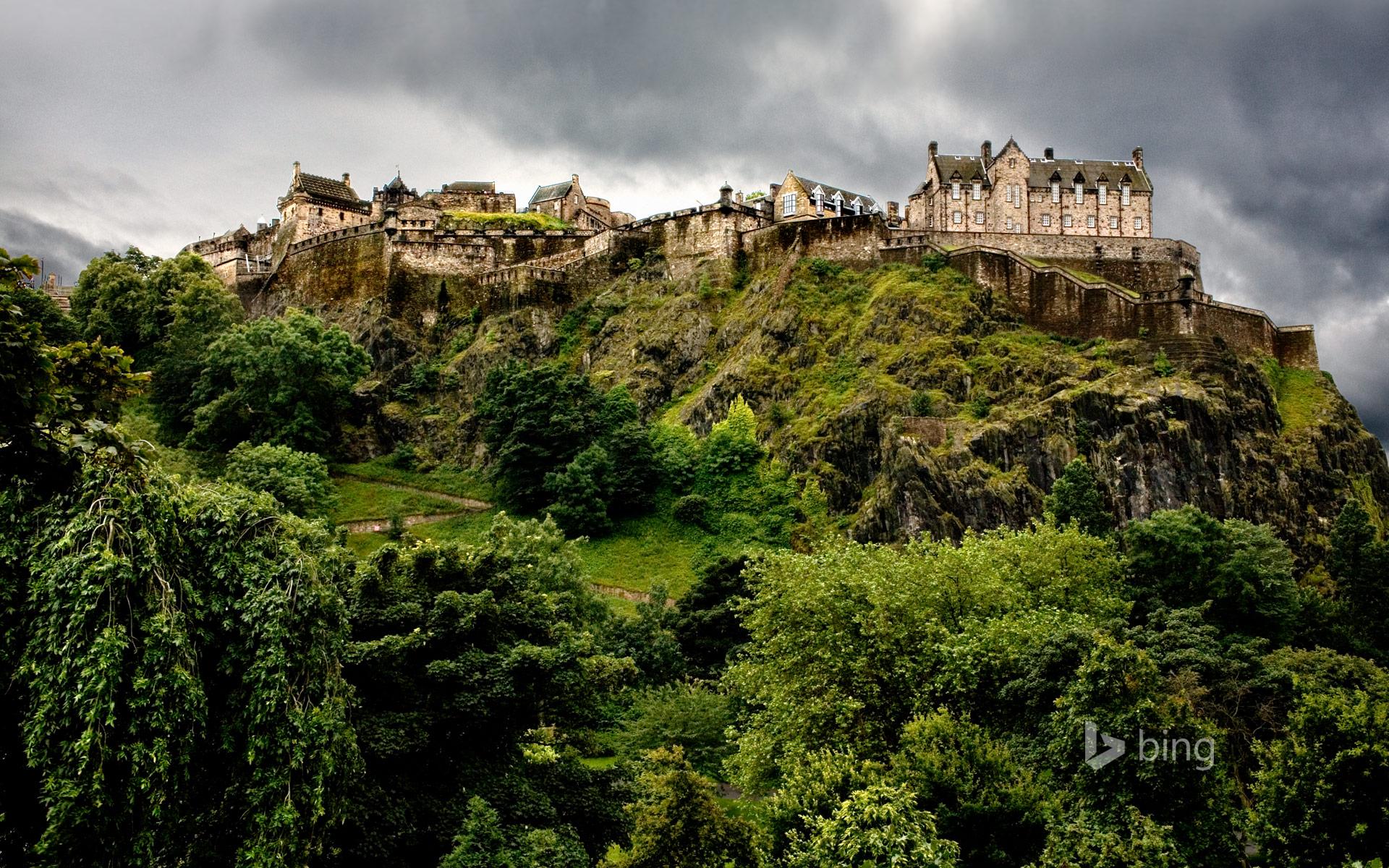 Bing walls 10 dec 2013 16 dec 2013 method of tried - Scotland wallpaper ...